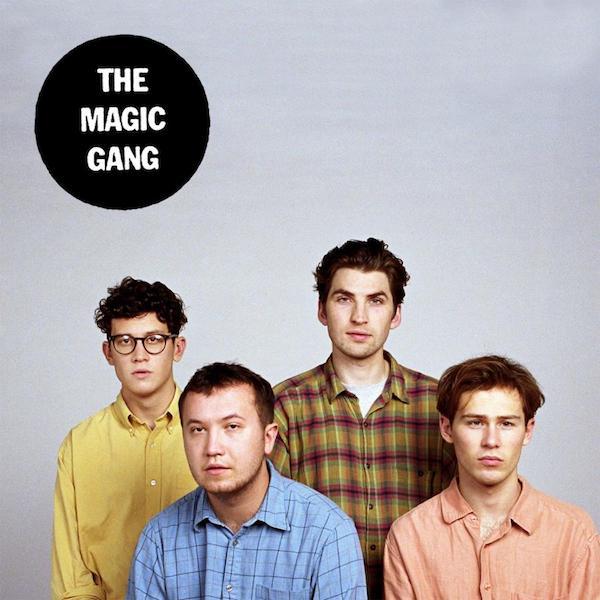 magicgangcover